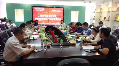 中国安防系统集成商联盟第一次理事会顺利召开